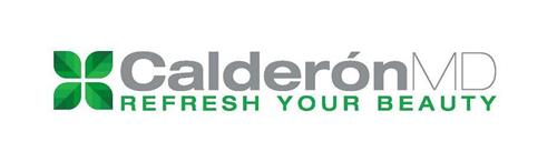 CALDERÓNMD REFRESH YOUR BEAUTY