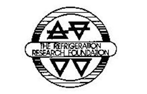THE REFRIGERATION RESEARCH FOUNDATION