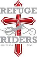 REFUGE RIDERS MM PSALM 45:4