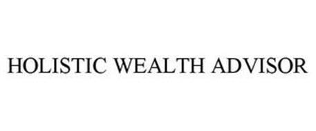HOLISTIC WEALTH ADVISOR