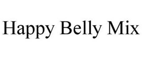 HAPPY BELLY MIX