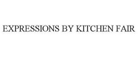 EXPRESSIONS BY KITCHEN FAIR