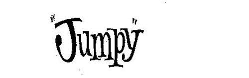 """""""JUMPY"""""""