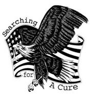 SEARCHING FOR A CURE