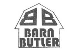 BB BARN BUTLER