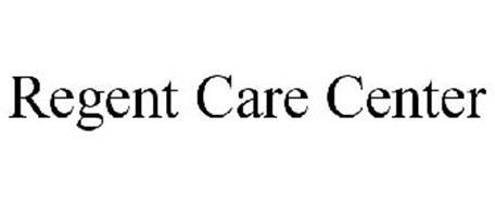 REGENT CARE CENTER