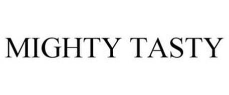MIGHTY TASTY