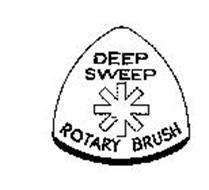 DEEP SWEEP ROTARY BRUSH