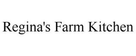 REGINA'S FARM KITCHEN