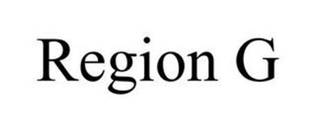 REGION G
