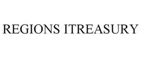 REGIONS ITREASURY