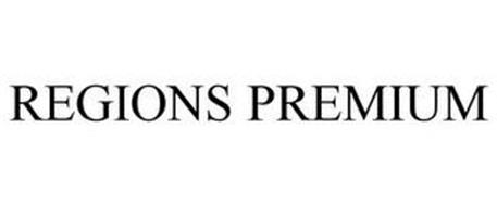 REGIONS PREMIUM