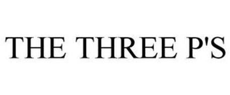 THE THREE P'S