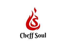 S CHEFF SOUL