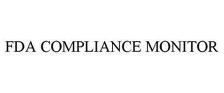 FDA COMPLIANCE MONITOR