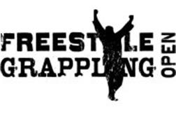 FREESTYLE GRAPPLING OPEN
