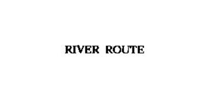 RIVER ROUTE
