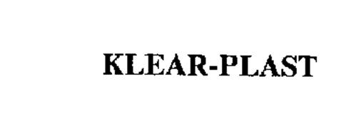 KLEAR-PLAST