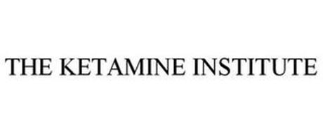 THE KETAMINE INSTITUTE