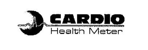 CARDIO HEALTH METER