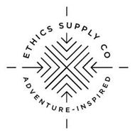 ETHICS SUPPLY CO ADVENTURE - INSPIRED