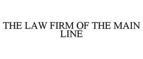 THE LAW FIRM OF THE MAIN LINE