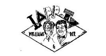 LAFF-TV WILLIAMS & REE