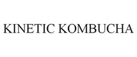KINETIC KOMBUCHA
