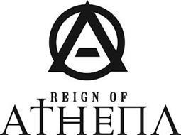 A REIGN OF ATHENA
