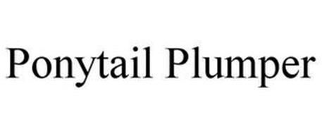PONYTAIL PLUMPER