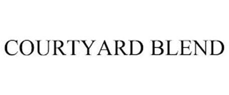 COURTYARD BLEND