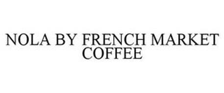 NOLA BY FRENCH MARKET COFFEE