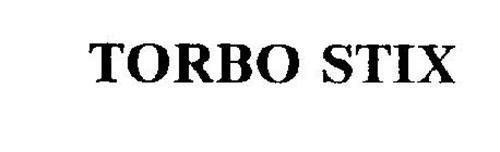 TORBO STIX