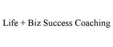 LIFE + BIZ SUCCESS COACHING
