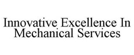 INNOVATIVE EXCELLENCE IN MECHANICAL SERVICES
