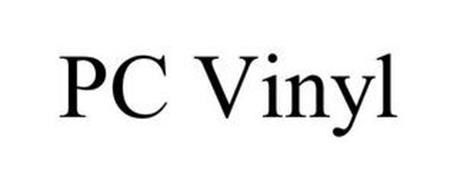 PC VINYL