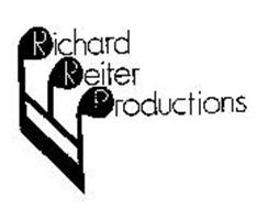 RICHARD REITER PRODUCTIONS