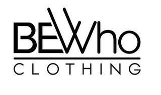 BEWHO CLOTHING