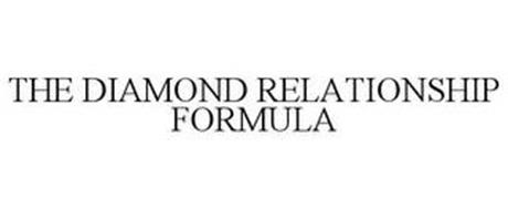 THE DIAMOND RELATIONSHIP FORMULA