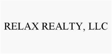 RELAX REALTY, LLC