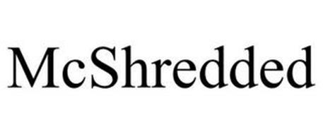 MCSHREDDED