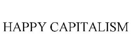 HAPPY CAPITALISM
