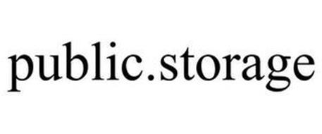 PUBLIC.STORAGE