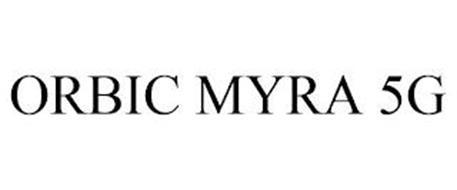 ORBIC MYRA 5G