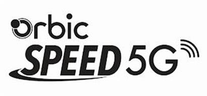 ORBIC SPEED 5G