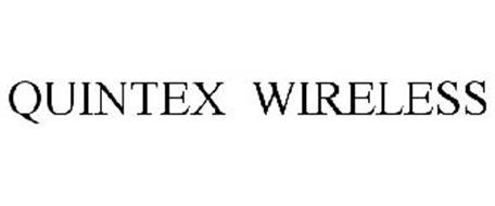 QUINTEX WIRELESS