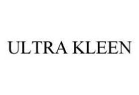 ULTRA KLEEN