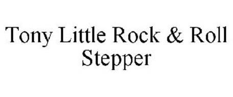 TONY LITTLE ROCK & ROLL STEPPER