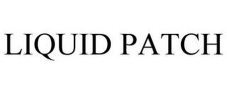 LIQUID PATCH