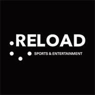 RELOAD SPORTS & ENTERTAINMENT